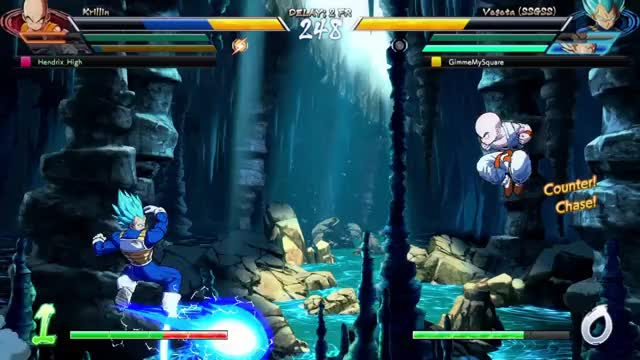 Watch Street Fighter® V GIF on Gfycat. Discover more Dragon Ball FighterZ, dbfz GIFs on Gfycat