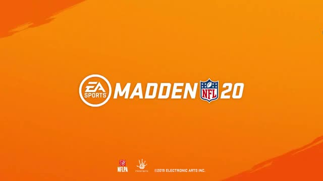 Watch and share Madden GIFs by MarcusD on Gfycat