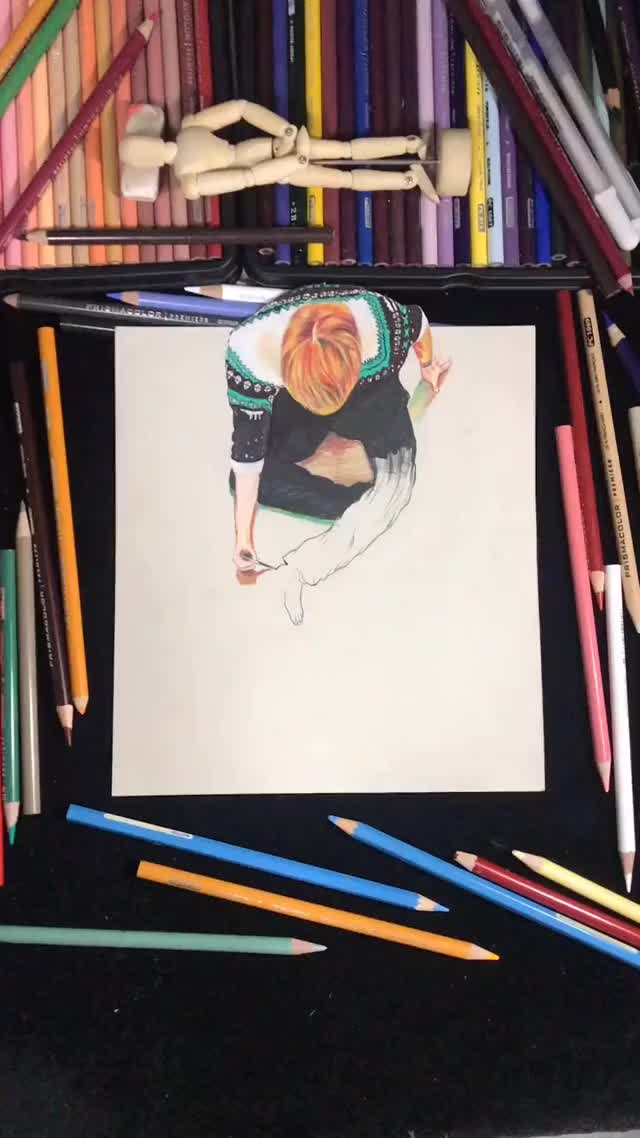 Watch Art! GIF by TikTok (@thosereallyfunny) on Gfycat. Discover more related GIFs on Gfycat