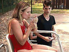 Kristen Bell GIFs