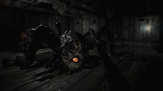Resident Evil 7 Boss Guide How To Take Down Mutated Jack In The