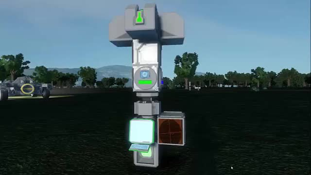 Watch and share Space Engineers GIFs and Radar GIFs on Gfycat