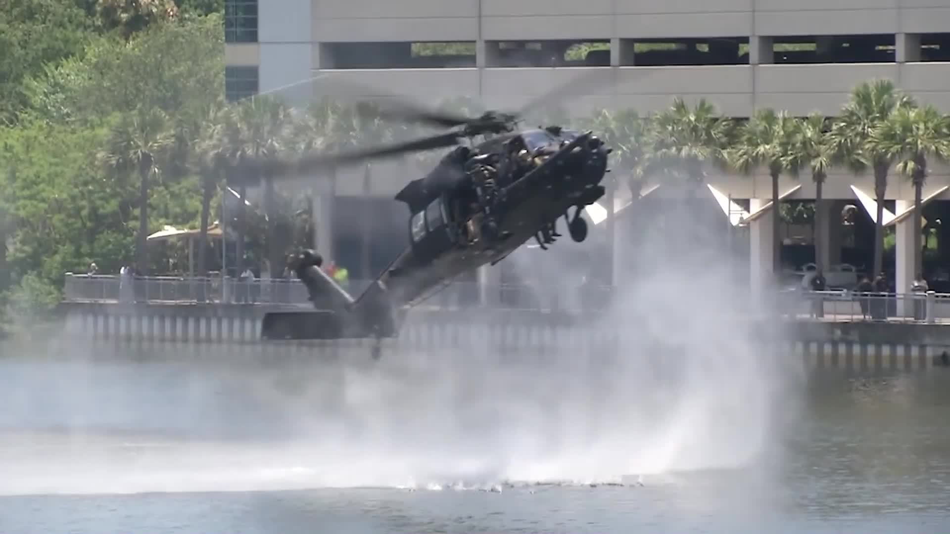 MilitaryGfys, militarygfys, Simulated Hostage Rescue - Tampa FL GIFs