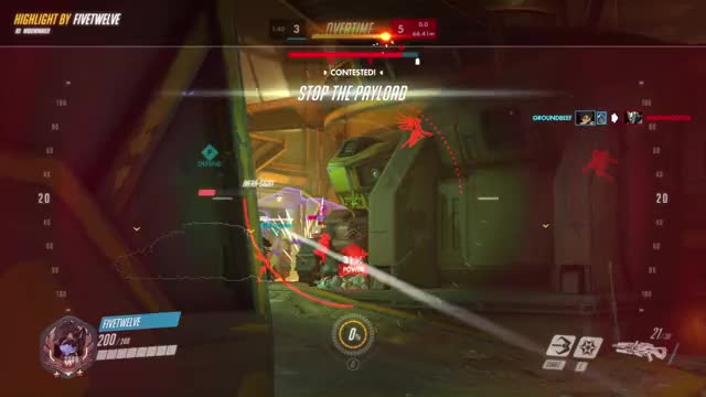 Watch and share Widowmaker GIFs and Flickshot GIFs by Ten20Four on Gfycat
