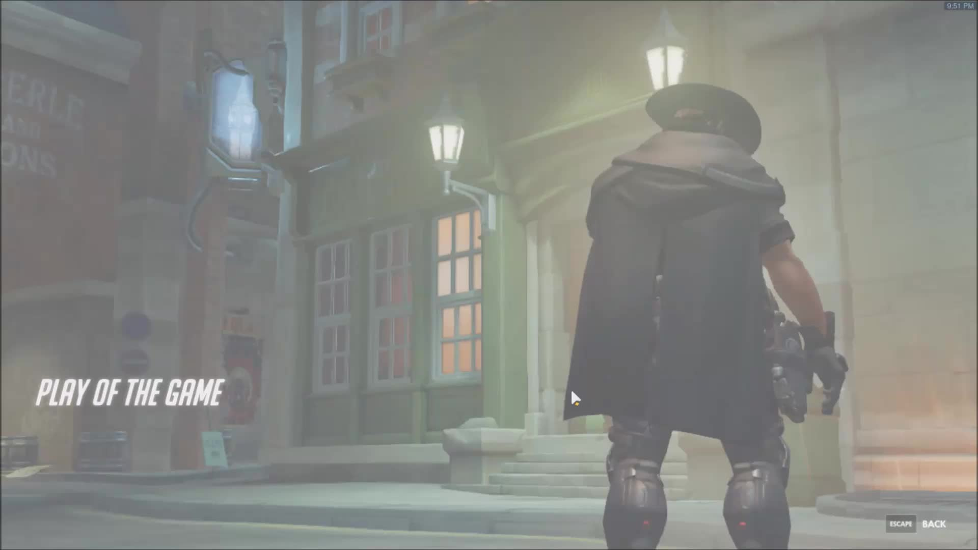 arenafps, cowboys, overwatch, Thanks, Mei GIFs