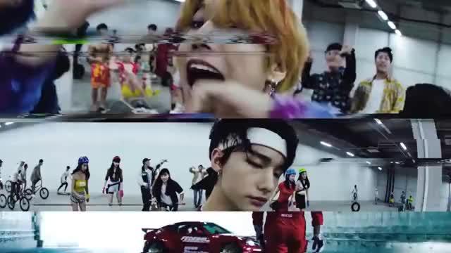 "Watch Stray Kids ""My Pace"" M/V GIF on Gfycat. Discover more LeeMinHo, bangchan, chan, changbin, felix, han, hanjisung, hwanghyunjin, hyunjin, jeongin, jisung, jyp, kimseungmin, kimwoojin, minho, seochangbin, seungmin, skz, woojin, yangjeongin GIFs on Gfycat"