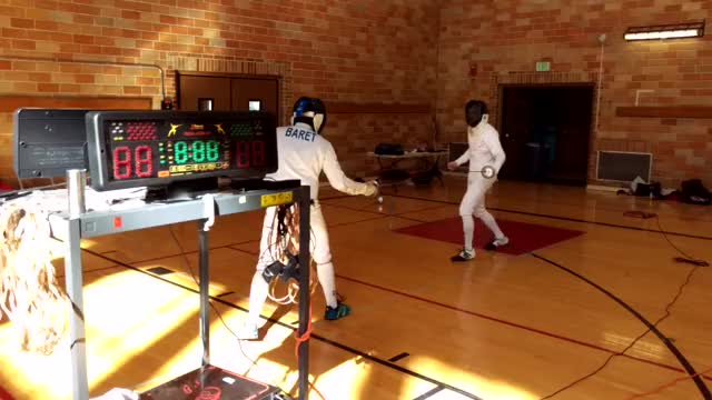 Watch and share Fencing GIFs by tcvd112 on Gfycat