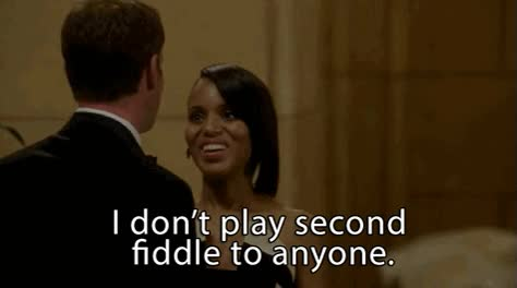 Watch and share Kerry Washington GIFs on Gfycat