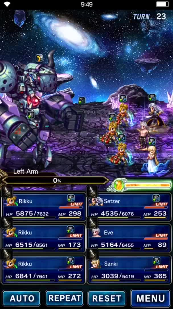 Watch Praise Eve GIF on Gfycat. Discover more ffbe, ffbraveexvius, final fantasy brave exvius GIFs on Gfycat