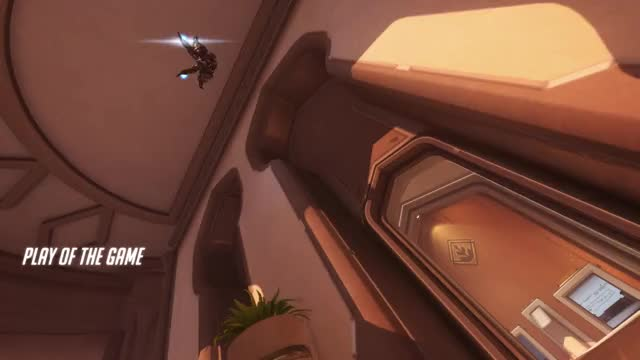 Watch and share Overwatch GIFs and Potg GIFs by thek0ad on Gfycat