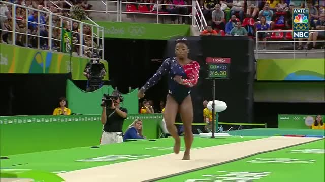 Watch Simone Biles GIF by @dadaxtra on Gfycat. Discover more related GIFs on Gfycat