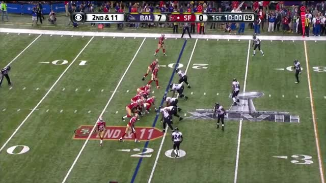 Watch and share Super Bowl 5 Wide GIFs by Cover 1 on Gfycat
