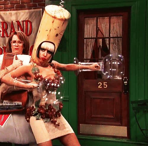 lady gaga, stefani germanotta, lady-gaga-wine-gif GIFs