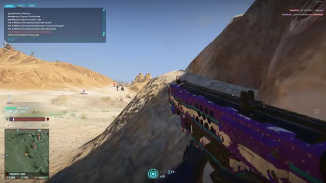 Watch and share Planetside 2 GIFs on Gfycat