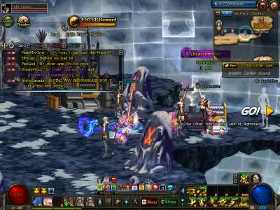 Watch and share Dfo Damage Font GIFs by kingsteve on Gfycat