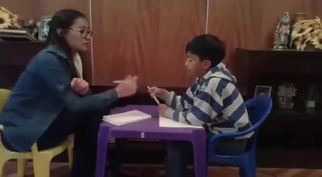 Watch ENTREVISTA PSICOLOGICA CON NIÑOS GIF on Gfycat. Discover more related GIFs on Gfycat