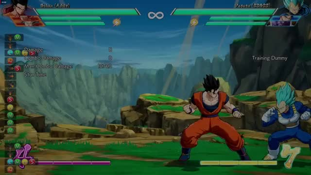 Watch 2019.04.03-18.06 05 (online-video-cutter.com) GIF on Gfycat. Discover more Dragon Ball FighterZ, dbfz GIFs on Gfycat