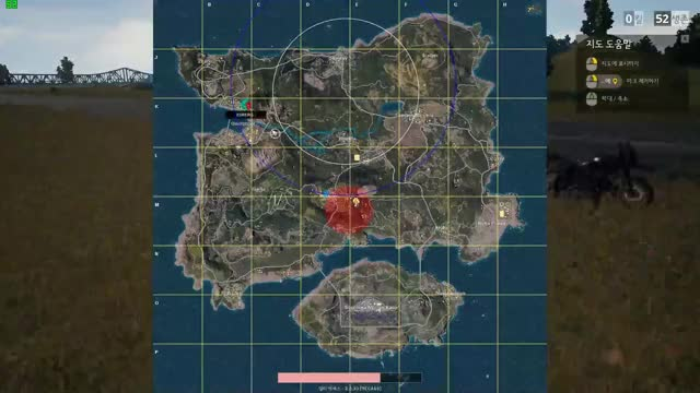 Watch and share PLAYERUNKNOWN'S BATTLEGROUNDS 수륙양용 오토바이 2017 04 29   04 48 48 GIFs on Gfycat