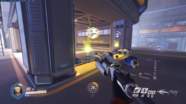 Watch Overwatch 12.13.2017 - 17.30.39.03 GIF on Gfycat. Discover more related GIFs on Gfycat