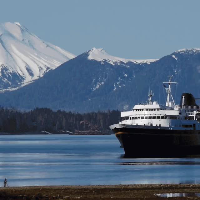 Watch and share Alaska GIFs on Gfycat