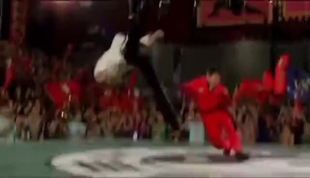 Watch and share Kung Fu GIFs and Katate GIFs on Gfycat