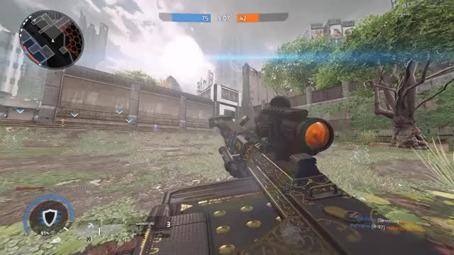 Watch and share Titanfall2 GIFs on Gfycat