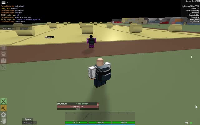 Watch and share Roblox 01 05 2018 20 40 08 GIFs on Gfycat