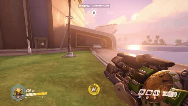 Watch and share Overwatch GIFs and Orisa GIFs on Gfycat