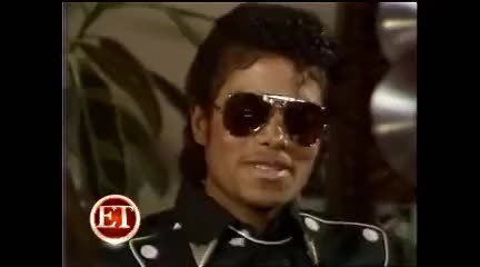 Watch MJ interview GIF on Gfycat. Discover more Beat, Jackson, King, Michael, Pop, Sexy, Thriller GIFs on Gfycat