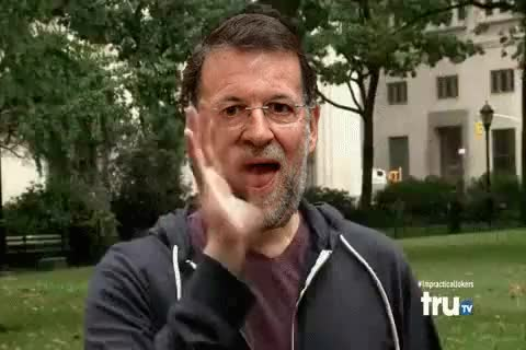 Watch Rajoy Migrantes GIF by @ripde on Gfycat. Discover more related GIFs on Gfycat