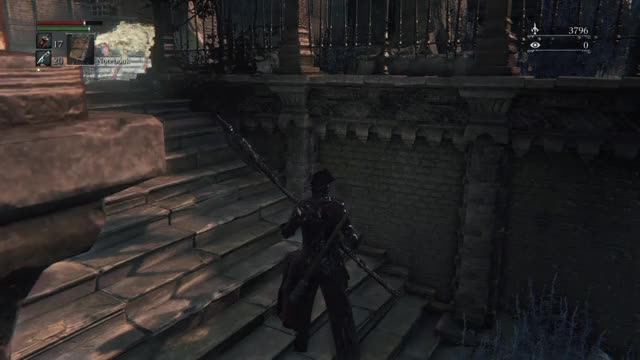 Watch and share Bloodborne GIFs and Ps4 GIFs by drowsy_gamer on Gfycat
