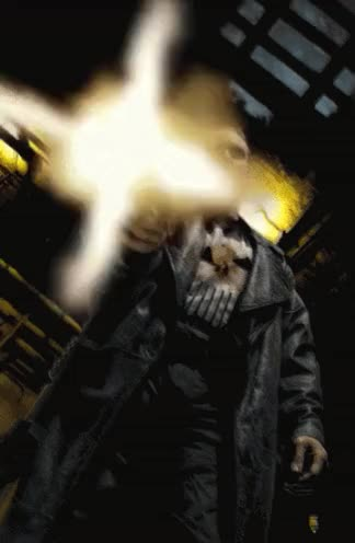 Watch and share Punisher GIFs on Gfycat