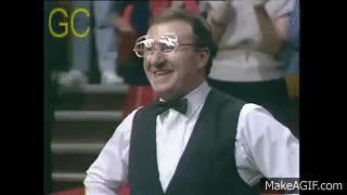 Snooker e GIFs