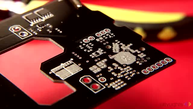 Watch and share Pcb Asm GIFs on Gfycat