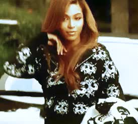 Watch and share Beyoncé GIFs and Hairflip GIFs by Reactions on Gfycat