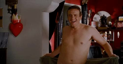 Watch and share Forgetting Sarah Marshall GIFs and Jason Segel GIFs by Reactions on Gfycat