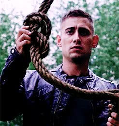 Watch Promo GIF on Gfycat. Discover more fairytale rp, michael socha, ouat rp, ouatiw, will scarlet GIFs on Gfycat