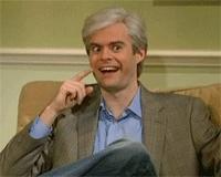Bill Hader, LiveFromNewYork, livefromnewyork, How does SNL find their extras? (reddit) GIFs