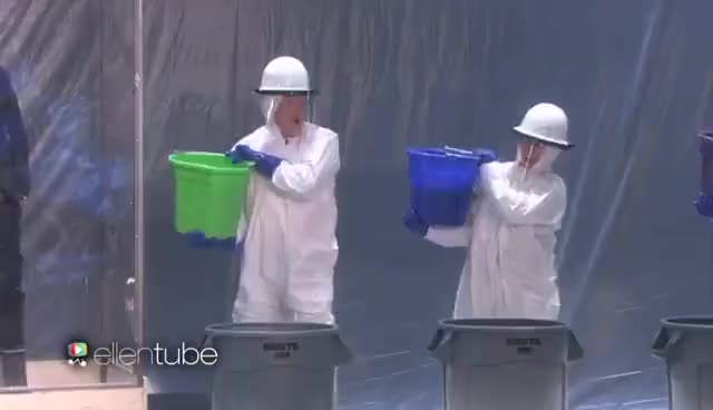 Watch and share Steve Spangler's Biggest Experiment Yet! GIFs on Gfycat