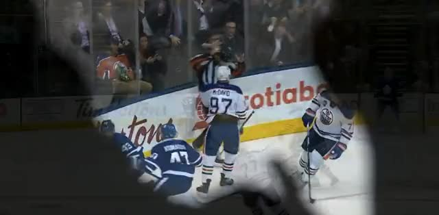 Watch and share Kadri Beats McDavid GIFs by cultofhockey on Gfycat