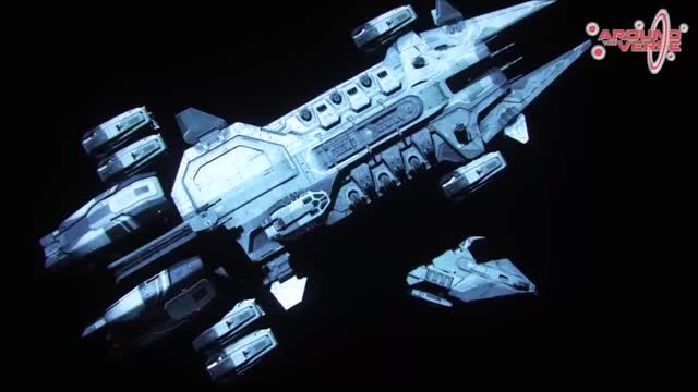 Watch and share Star Citizen GIFs and Javelin GIFs by jack_frak on Gfycat