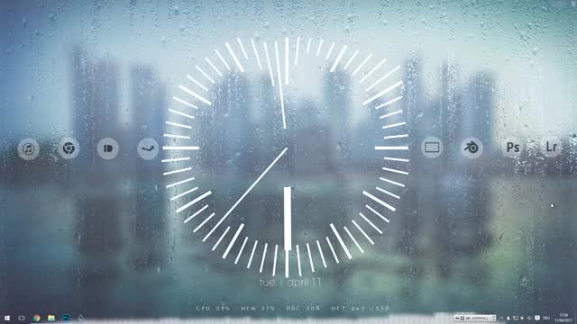 Watch Rainmeter GIF on Gfycat. Discover more Rainmeter, popular, rainmeter GIFs on Gfycat