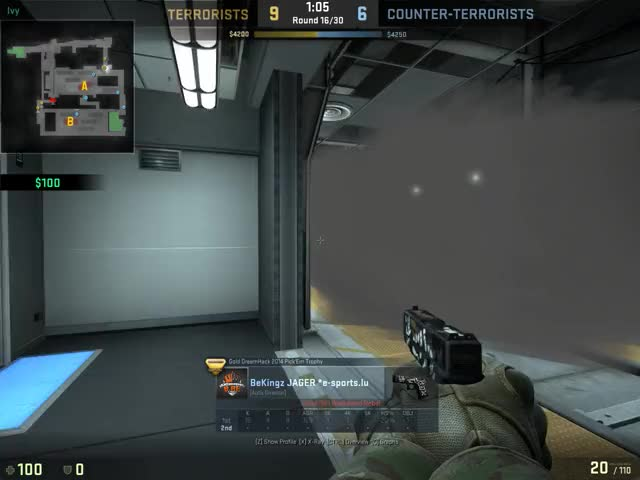 Watch Jager juli 2017 pistol crazy 3er train GIF by @1337expy on Gfycat. Discover more csgo de_train triple pistol instant headshots GIFs on Gfycat