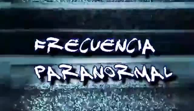 Watch and share El Extraño Ser Que Venía Por Mi Alma (Relato De Un Suscriptor) | Frecuencia Paranormal GIFs on Gfycat