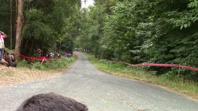 Watch and share Rally De Ferrol GIFs on Gfycat
