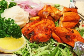 Watch and share Tandoori Chicken GIFs on Gfycat