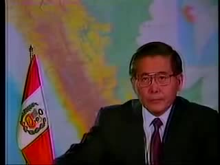 Watch and share Alberto Fujimori GIFs and Tempus Noticias GIFs on Gfycat