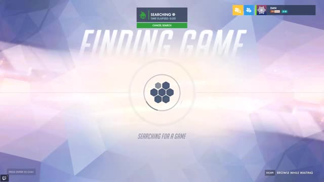 Watch and share Overwatch 12.16.2018 - 21.39.14.10.DVR Trim GIFs on Gfycat