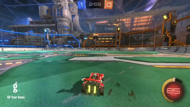 Watch Goal 2: NB   Saph GIF by Gif Your Game (@gifyourgame) on Gfycat. Discover more Gif Your Game, GifYourGame, NB   Saph, Rocket League, RocketLeague GIFs on Gfycat