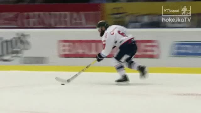 Watch and share Hockey GIFs and Goal GIFs by Hokej a vše kolem něj on Gfycat